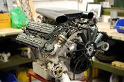 AM V8 / V8 Vantage & X-Pack