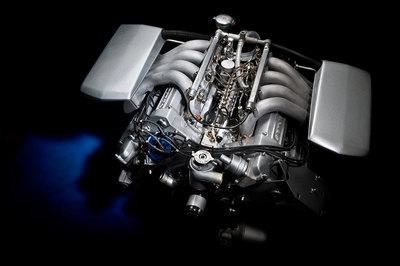 DBS V8